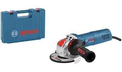 Bosch Professional Winkelschleifer »GWX 9-115 S« kaufen