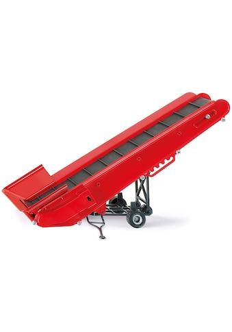 Siku Spielzeug-Traktor »SIKU Farmer, Elektrisches Förderband« kaufen