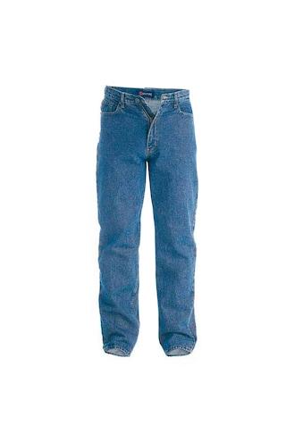 Duke Clothing Stretch-Jeans »Herren Rockford Carlos Stretch Jeans« kaufen