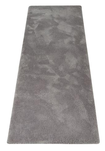 Hochflor - Läufer, »Magong«, my home, rechteckig, Höhe 25 mm, handgetuftet kaufen