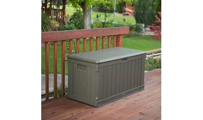 LIFETIME Kissenbox »Premium«, BxTxH: 128x64x67 cm, 440 Liter kaufen