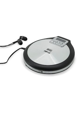 Soundmaster CD Player kaufen