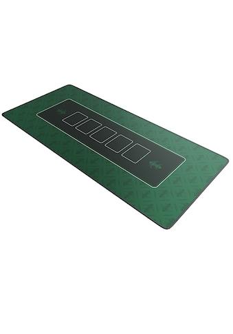CSL Pokermatte XL Tischauflage für Poker kaufen