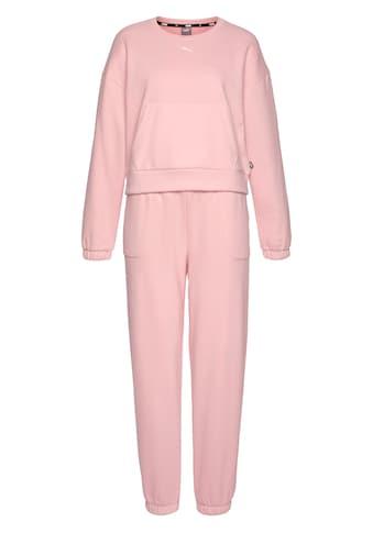 PUMA Jogginganzug »Loungewear Suit«, (Set, 2 tlg.) kaufen