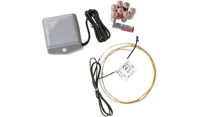 FACKELMANN Lichtleiste »Contura Light«, Kaltweiß, Bewegungsmelder inkl. Batterien,... kaufen