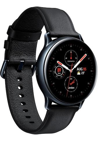 Samsung Smartwatch »Galaxy Watch Active2, 40mm, Bluetooth (SM R830)« kaufen