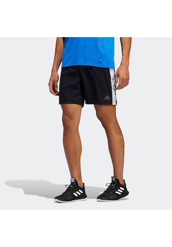 adidas Performance Laufshorts »SATURDAY SHORT« kaufen