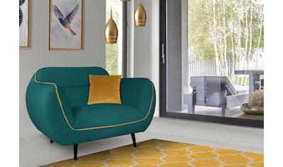 INOSIGN Sessel »Toscania« kaufen