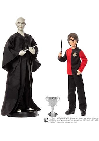 Mattel® Anziehpuppe »Lord Voldemort und Harry Potter« kaufen