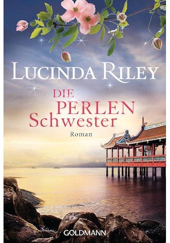 Buch »Die Perlenschwester / Lucinda Riley, Sonja Hauser« kaufen