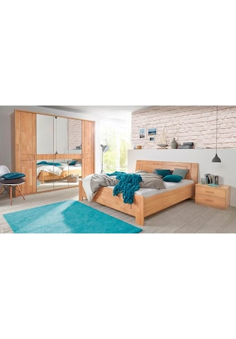 rauch BLACK Schlafzimmer - Set »Bramfeld« (Set, 4 - tlg) kaufen
