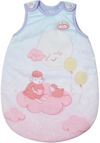 """Baby Annabell Puppen Schlafsack """"Sweet Dreams"""" kaufen"""