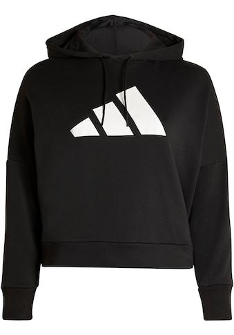 adidas Performance Sweatshirt »3B PRIMEGREEN RELAXED WOMENS« kaufen