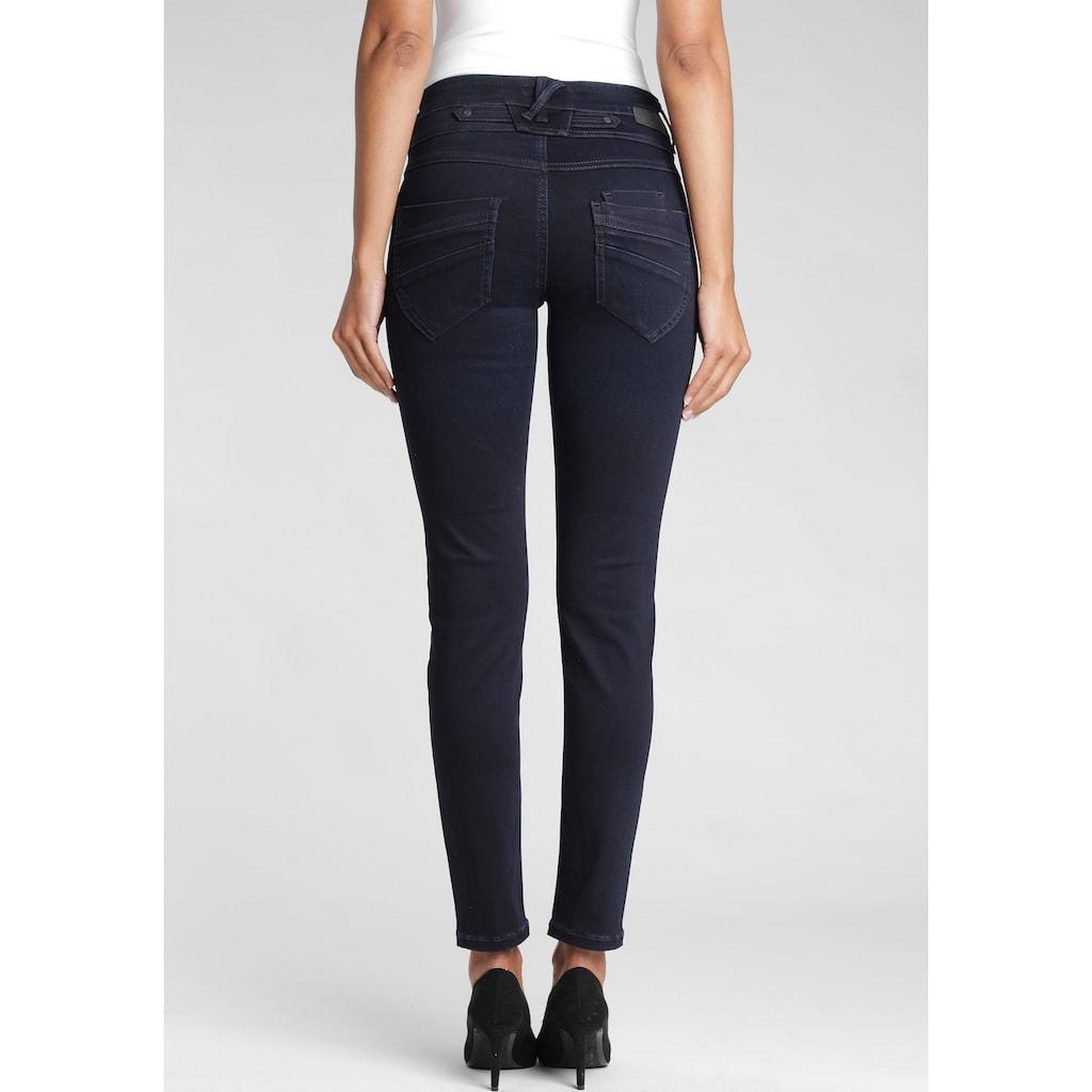GANG Slim-fit-Jeans »Massima«, mit Stretch