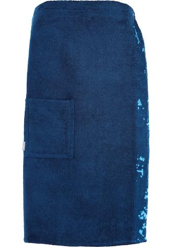 Sarong »Rena«, Egeria kaufen
