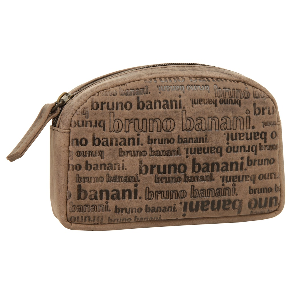 Bruno Banani Kosmetiktasche »ALL OVER«