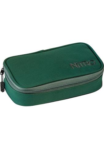 "NITRO Federtasche ""Pencil Case XL, Ponderosa"" kaufen"