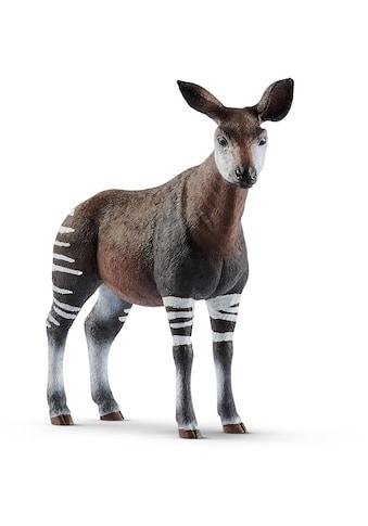 """Schleich® Spielfigur """"Wild Life, Okapi (14830)"""" kaufen"""