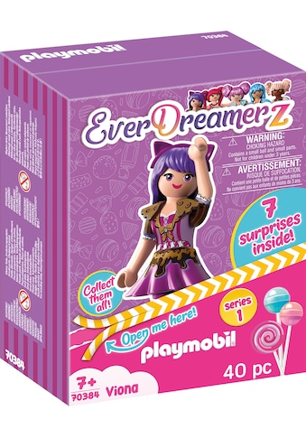 Playmobil® Konstruktions-Spielset »Viona (70384), EverDreamerz«, Made in Europe kaufen