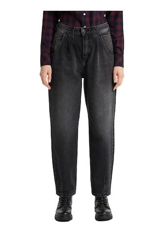 MUSTANG Bequeme Jeans »Barrel Pants«, Jeans Hose kaufen