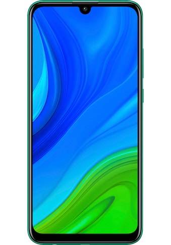 Huawei P smart 2020 Smartphone (15,77 cm / 6,21 Zoll, 128 GB, 13 MP Kamera) kaufen