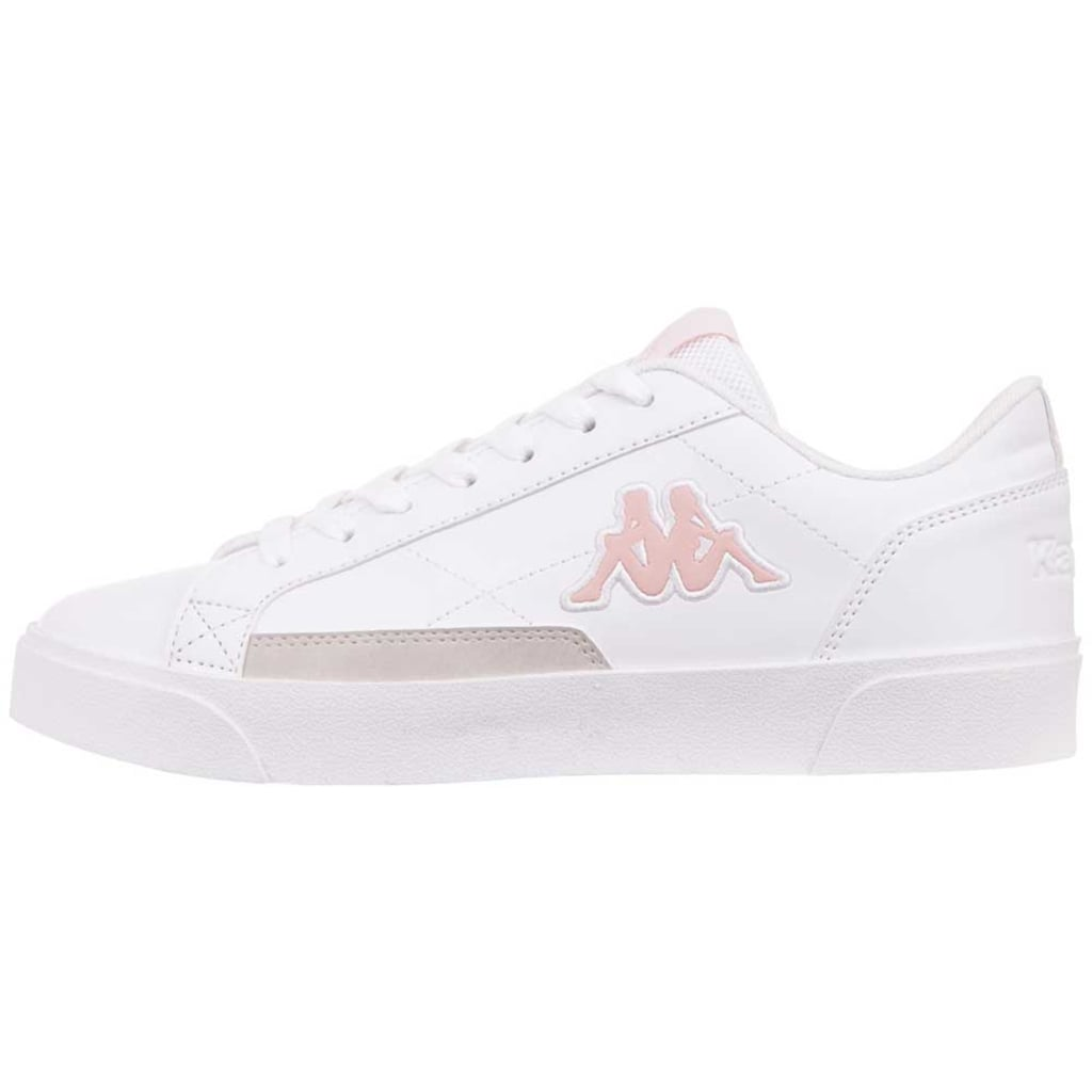 Kappa Sneaker »LOLLO LOW PC«, - in angesagtem Retro Look<br />