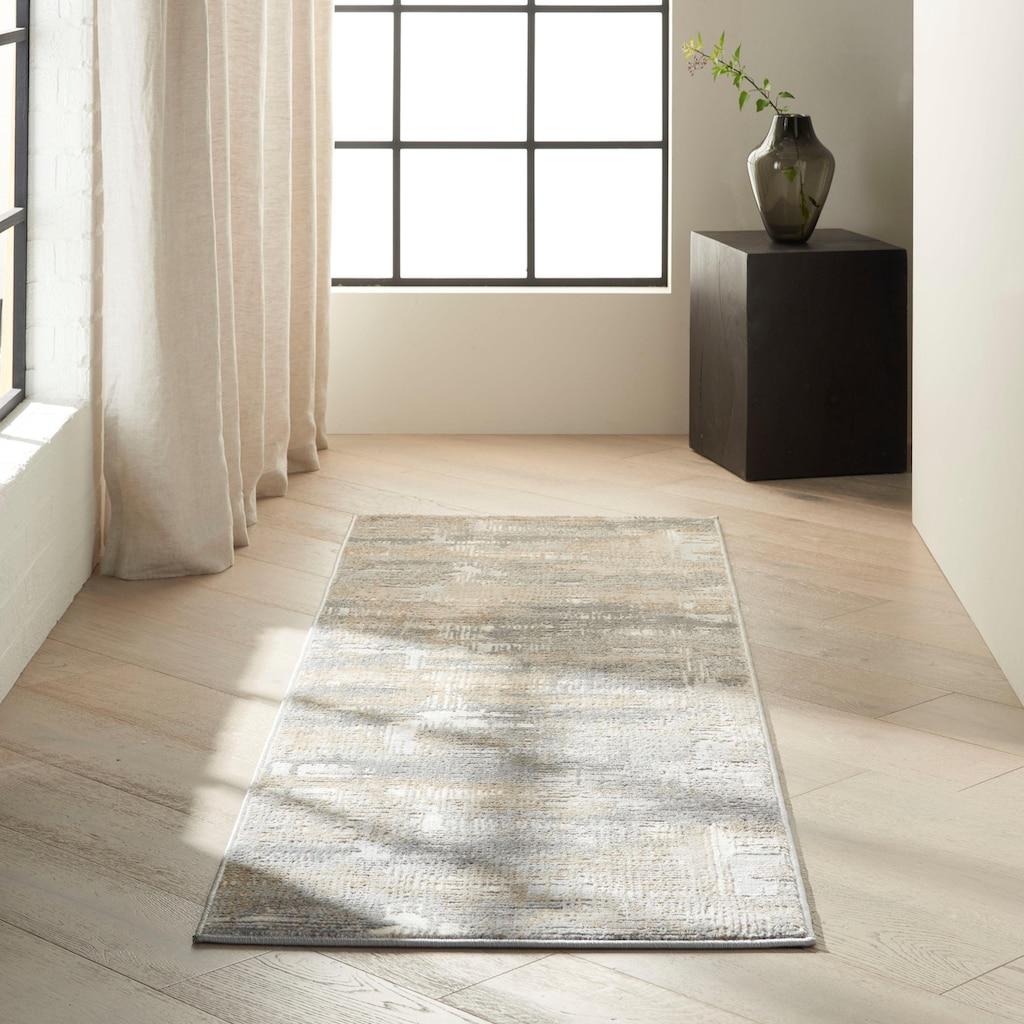 Calvin Klein Läufer »Rush CK951«, rechteckig, 9 mm Höhe