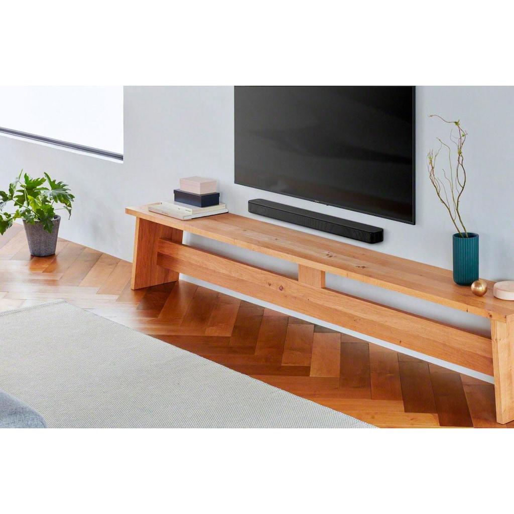 Sony Soundbar »HT-SF150«, Verbindung über HDMI, Bluetooth, USB, TV Soundsystem