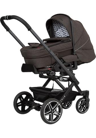 Hartan Kombi-Kinderwagen »Vip GTS - s.oliver«, 22 kg, mit Kombitasche; Made in... kaufen
