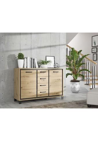FORTE Sideboard, Breite 138 cm kaufen