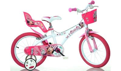 Dino Kinderfahrrad »Minnie« kaufen