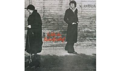 Vinyl »Es lebe der Zentralfriedhof-Remastered / Ambros,Wolfgang« kaufen