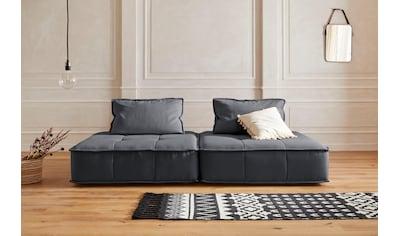 Guido Maria Kretschmer Home&Living Big-Sofa »Montpellier«, variabel kaufen