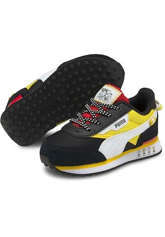 PUMA Sneaker »PEANUTS Future Rider AC Inf« kaufen