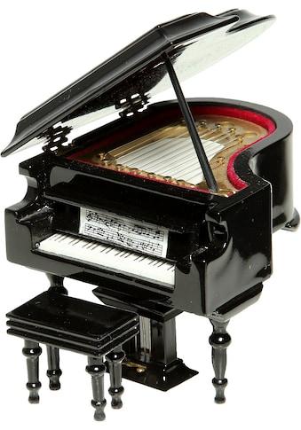 Ambiente Haus Dekofigur »Klavier Spieluhr 12cm« kaufen