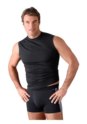 Unterhemd, Schiesser (2 Stck.) kaufen