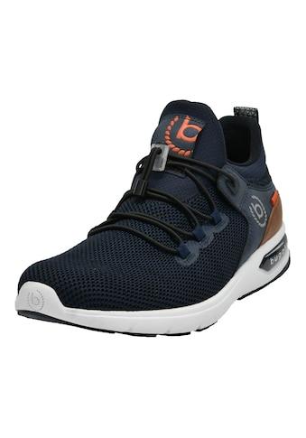bugatti Sneaker »Numbis«, mit Logoerzerzierung in der Laufsohle kaufen