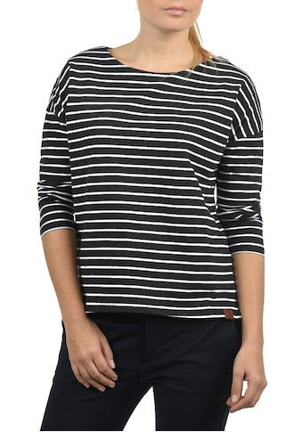 DESIRES 3/4-Arm-Shirt »Leni«, Sweatpullover mit überschnittenen Schultern kaufen