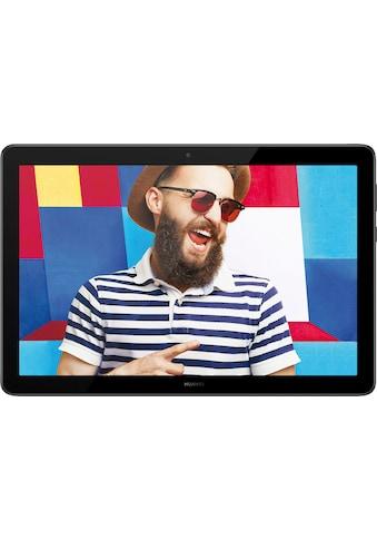 Huawei Tablet »MediaPad T5 10 LTE«, 24 Monate Herstellergarantie kaufen