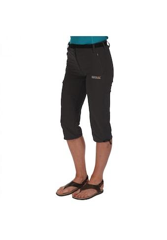 Regatta Caprihose »Great Damen Xert Stretch II Capri Shorts« kaufen