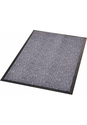 Zala Living Läufer »Smart«, rechteckig, 7 mm Höhe, Schmutzfangmatte, rutschhemmend beschichtet kaufen