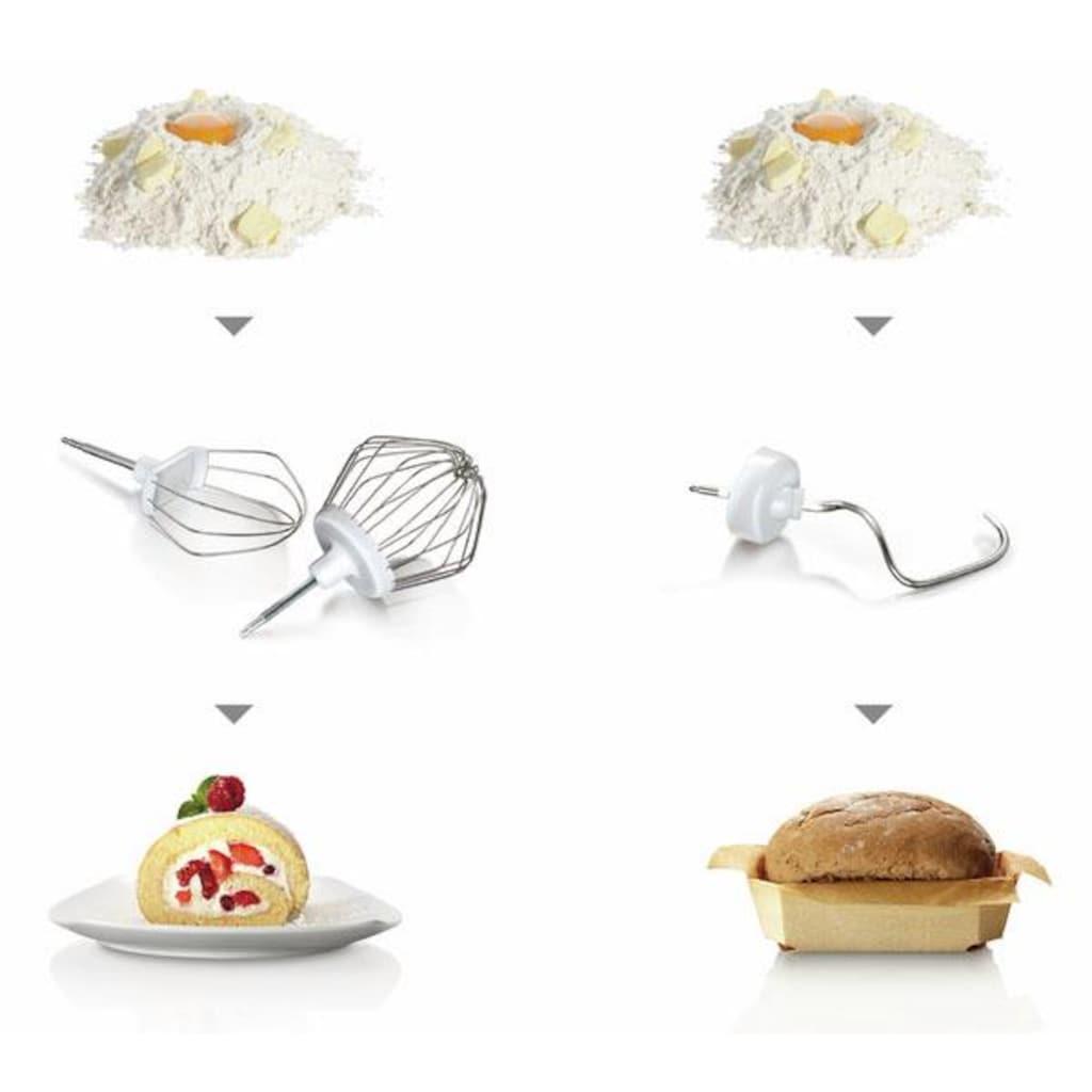 BOSCH Küchenmaschine »StartLine MUM54R00«