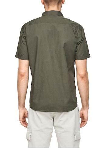 s.Oliver Kurzarmhemd kaufen