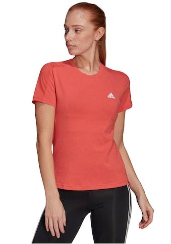 adidas Performance T-Shirt »DESIGNED TO MOVE T-SHIRT« kaufen
