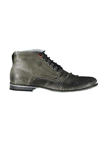 emilio adani Boots mit geprägtem Leder kaufen