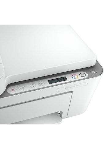 HP Multifunktionsdrucker »DeskJet 4120e« kaufen
