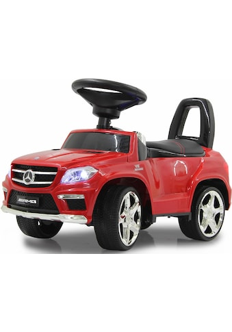 Jamara Rutscherauto »JAMARA KIDS Mercedes GL63 AMG rot« kaufen