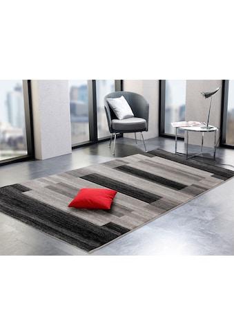 OCI DIE TEPPICHMARKE Teppich »First Andano«, rechteckig, 12 mm Höhe, Wohnzimmer kaufen