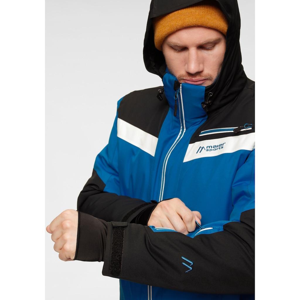Maier Sports Skijacke