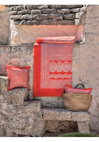 Bassetti Plaid »Brunelleschi«, mit Ornamenten kaufen